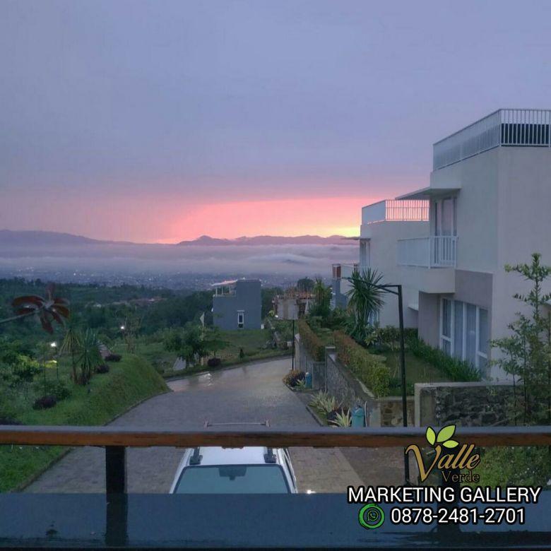 Rumah Villa dijual di pasirhalang,cisarua bandung jawa barat