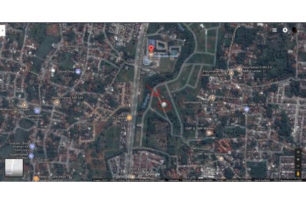 Rp1mily Tanah Dijual