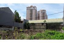 Dijual Kavling Tanah di Jalan dekat Antasari , SHM, Luas Tanah 246 m2