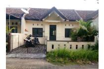 rumah murah di puri gading jimbaran,lokasi strategis,siap huni, dkt GWK