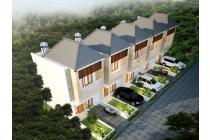 Rumah 2 Lantai Soreang Bandung Harga Pre launching 300 jutaan