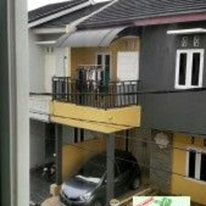 Rumah Dijual Vila Rizki Ilhami, Karawaci, Tangerang HKS3858