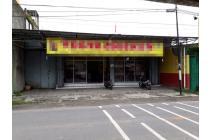 Toko di Kleco Makamhaji cocok untuk minimarket