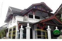Rumah Dijual dekat Kraton Jogja ( AR 67 )