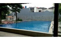 Rumah Cantik Rosewood Residence Di Pondok Cabe