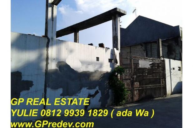 Rp7,22mily Tanah Dijual