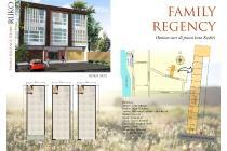 Family Regency Kediri