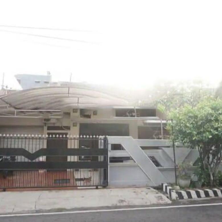 Dijual Rumah Murah di Rungkut Asri Timur, Surabaya