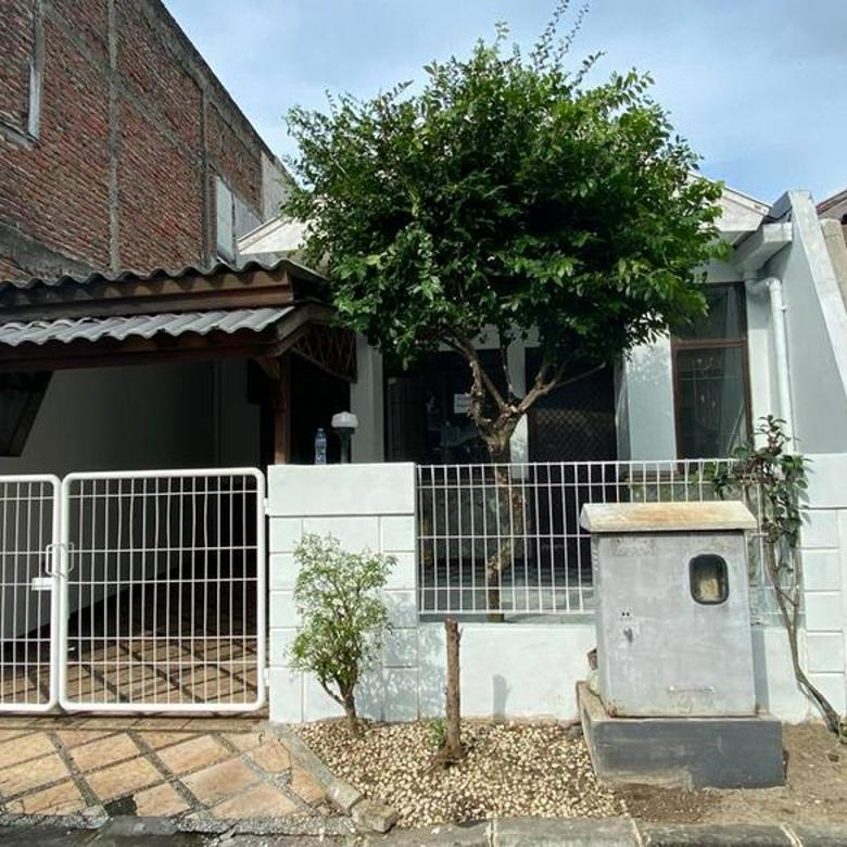 #1562-JH Rumah Sambikerep Surabaya Barat