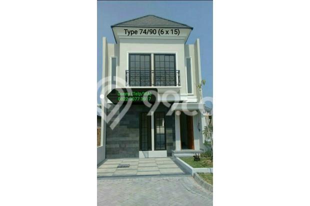 Rumah Mewah Banyak Fasilitas DP Ringan 18274994