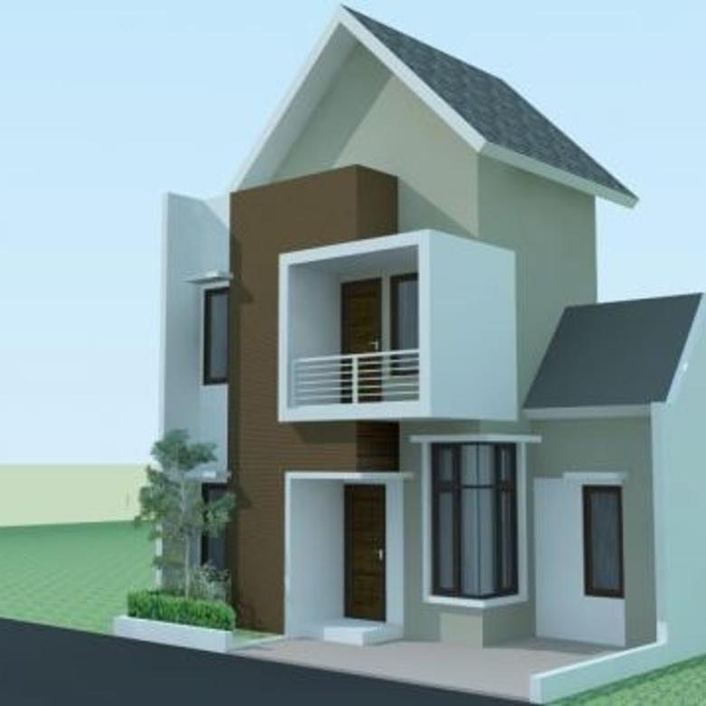Rangkapan Jaya Residence Depok Jawa barat