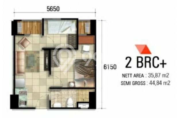 Gunawangsa Tidar Dengan Konsep MIDDLE-HIGH CLASS Furnished Type 2 BRC+ 16481456