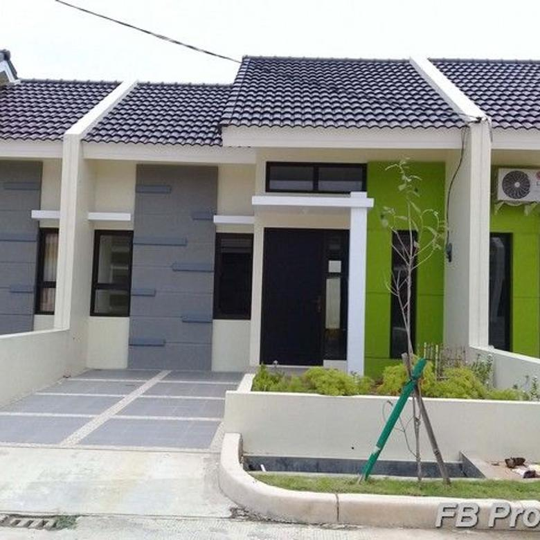 Rumah Nyaman Siap Huni di Segara City Descada (2936/LL)