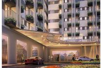 Jual apartemen Signature Park Grande Furnished Cawang Jakarta Timur