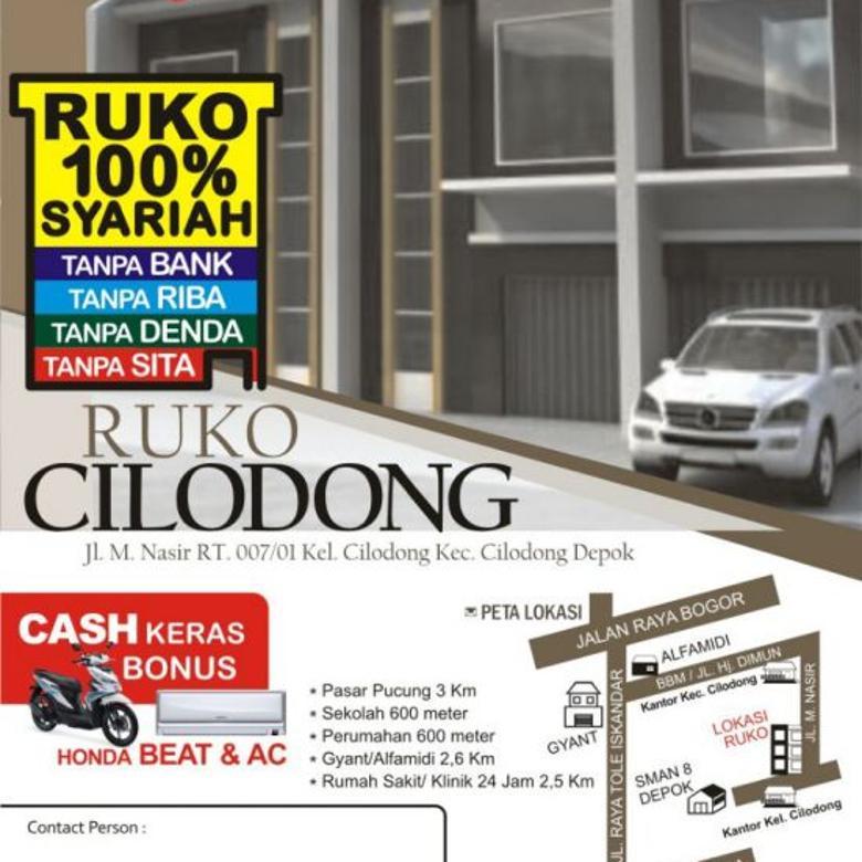 Ruko-Depok-2