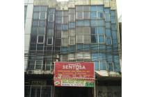 Fatmawati - Murah, Ruko 4 Lantai Di Fatmawati Raya