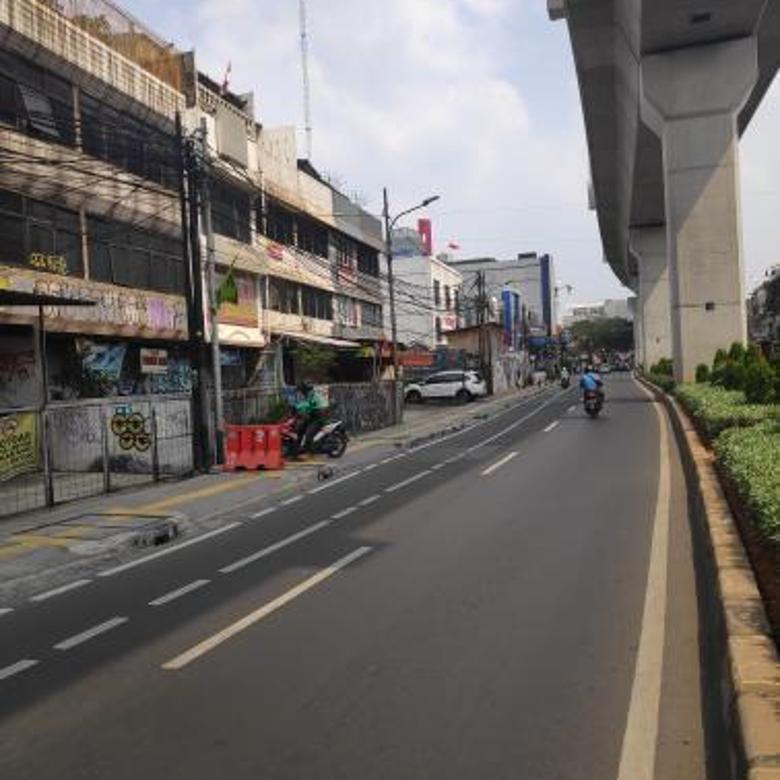 Ruko-Jakarta Selatan-6