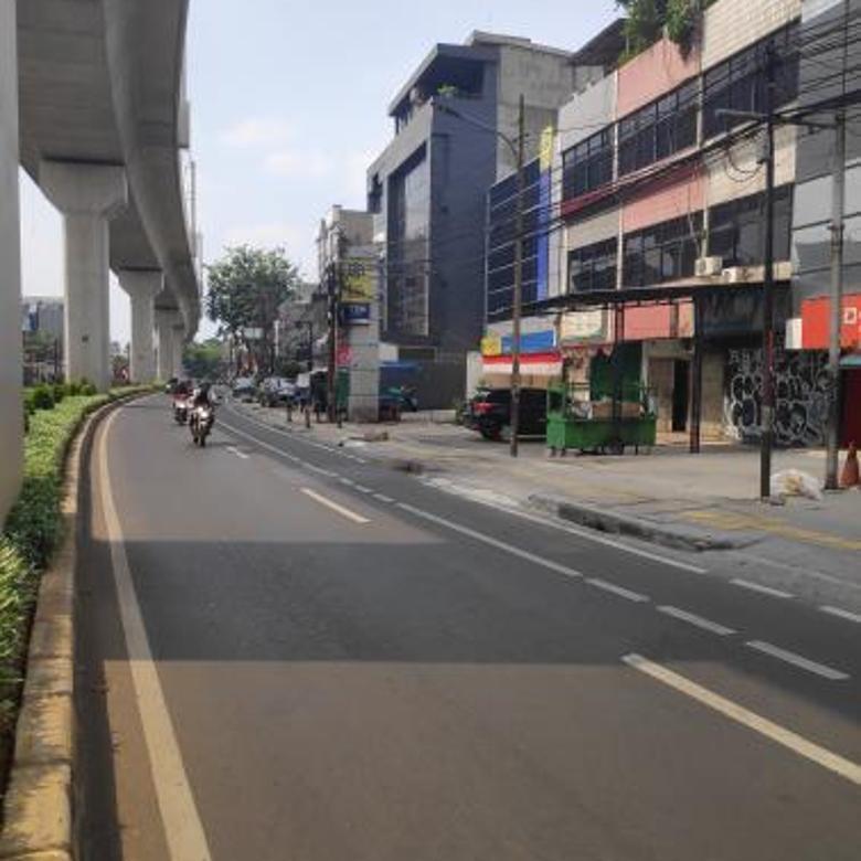 Ruko-Jakarta Selatan-7