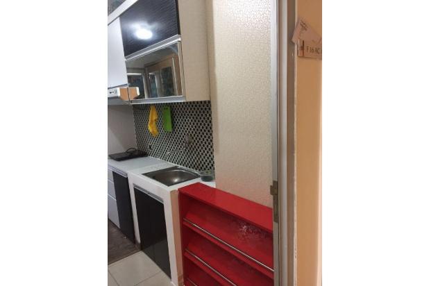 Studio Full Furnish view laut Greenbay Pluit Siap Huni 16225742