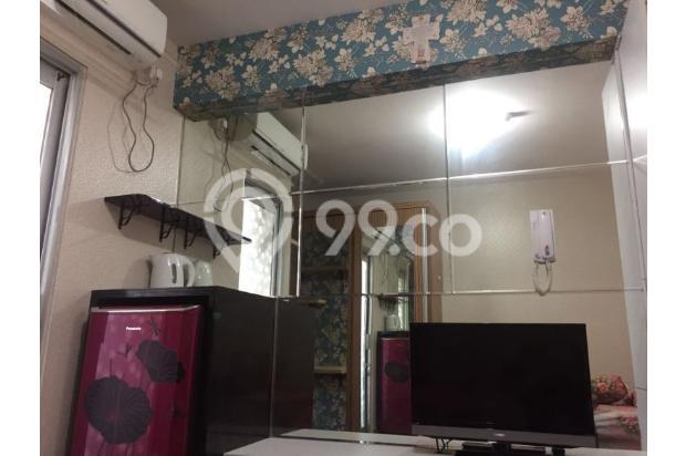 Studio Full Furnish view laut Greenbay Pluit Siap Huni 16225752