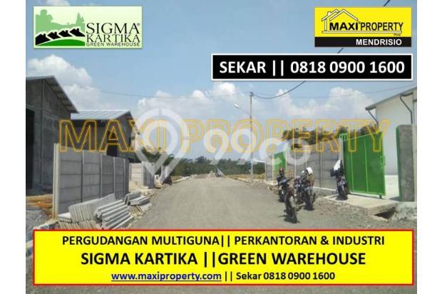 Kavling Bisa Industri Di Serpong Dekat BSD 16810866
