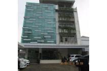 DiJual Gedung 5 lantai di Jalan Pasar Minggu Raya, Jakarta Selatan, lokasi