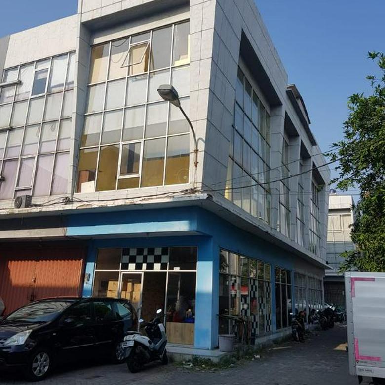 CITRA GARDEN CITY 8 Perumahan Rumah 2 Lantai (baru), Jakarta Barat