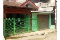 RL307 Dijual Rumah di Komplek dekat SPBU / Pom Bensin Parakan Pamulang