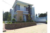 Rumah Mewah samping Taman Bunga Wiladatika Cibubur
