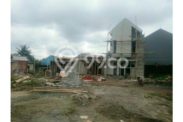 d'sary residence 2 lantai kpr nol dp dekat GDC 15893221