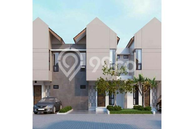 d'sary residence 2 lantai kpr nol dp dekat GDC 15893261