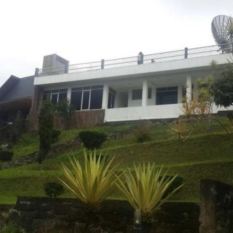 Jual Cepat Villa dgn View Lembah di daerah Lembang