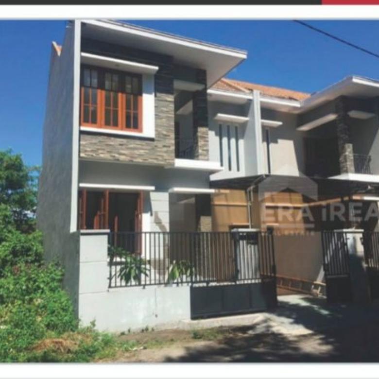 Rumah Baru Siap Huni area Solo Baru!