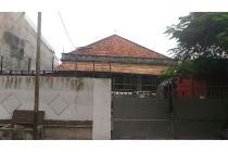 Jual Rumah asri dan Kolonial di Krembangan Surabaya