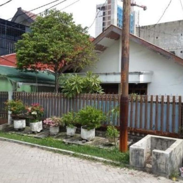 Rumah Darmo Permai Timur