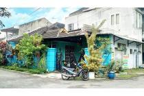 Rumah Semi Furnished Lokasi Nyaman Bangunan Terawat
