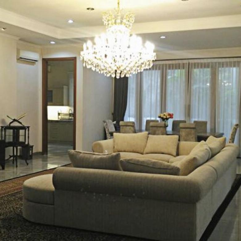The Best House for you @ Kemang