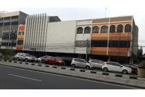 Ruko Jalan Balik Papan Cideng Jakarta Pusat