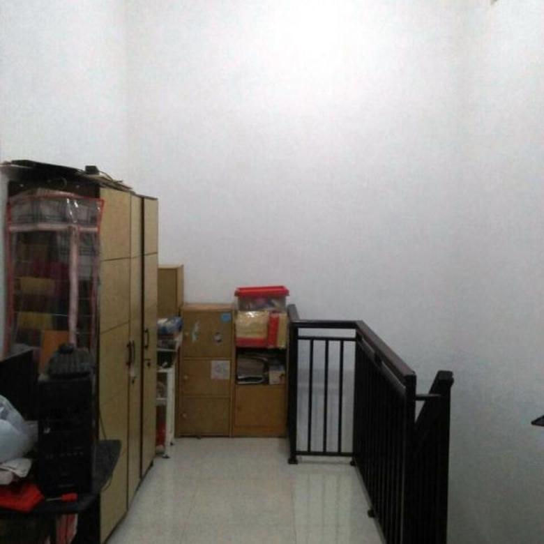 Rumah siap Huni Fasilitas lengkap dan Akses Mudah Citra Gran