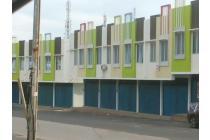 Ruko Centre Aladin 1