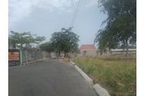Dijual tanah industri depan Pabrik di Teras Boyolali