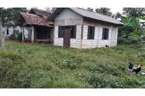 Rumah dan Tanah murah Tangerang tigaraksa