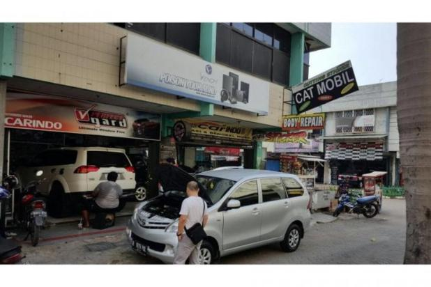 Ruko Gandeng Plaza Shinta Cimone Tangerang 6848352