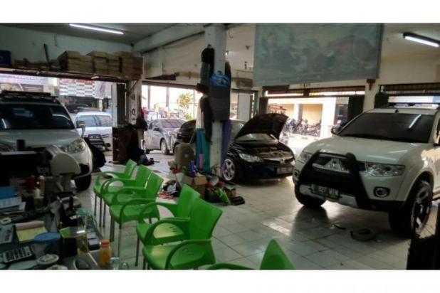 Ruko Gandeng Plaza Shinta Cimone Tangerang 6848353