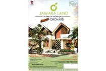 Rumah Murah Berkualitas Eco Green Living Jawara Land Malang