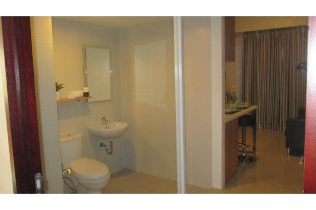 Rp280jt Apartemen Dijual