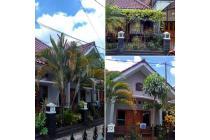 Rumah Induk dan Kos LT.330m dekat Gembiraloka Yogyakarta