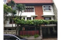 Dijual Rumah bagus dan mewah di Perumahan Permata Hijau Jaksel