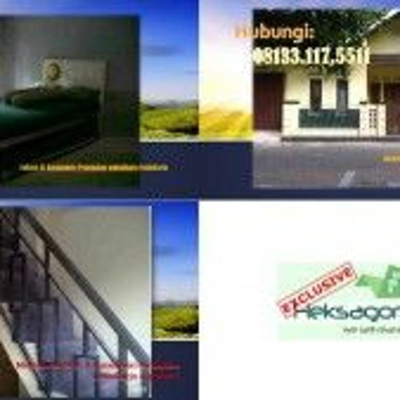 Rumah Dijual Umbulharjo Yogyakarta hks6339