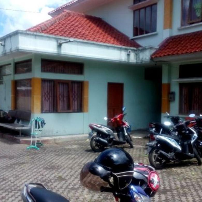Jual Cepat Rukost 27 Kamar  Wilayah Strategis Tb Ismail Bandung
